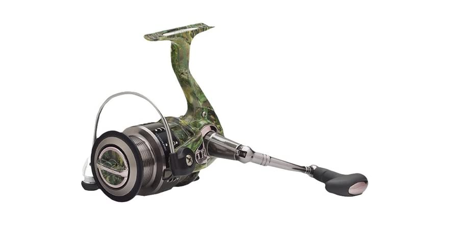 Ardent graphite spinning reel for Ardent fishing reels