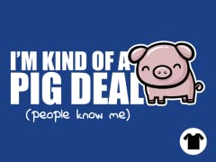 Pig Deal
