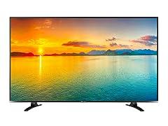 """55"""" 1080p 120Hz LED Full Web Smart TV"""