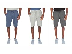 Unsimply Stitched Knit Short 3-Pack