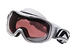 Optic Nerve Columbine 2.0 Goggles-White
