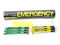 TruSpec SnapLight Emergency 2GO Set