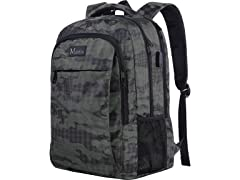 Matein Business Travel Backpack, Camo