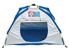 Rio Beach UPF 50 Shade Pop Up Shelter