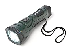 180 Lumen High Flux LED Flashlight