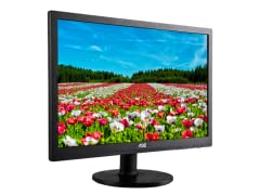 "AOC 20"" LED Monitor"