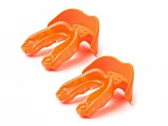 Shock Doctor Mouthguard 2pk - Orange