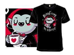 Coffee Vampire