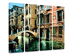 Venice Canal - George Zucconi (2 Sizes)