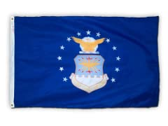 Air Force 3' x 5' Nylon Flag