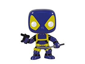 Funko: X-Men Deadpool Figure