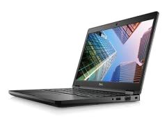 "Dell Latitude 5490 14"" 256GB Touch Notebook"