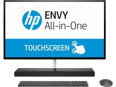 "HP Envy 27"" QHD Intel i7 Touch AIO"