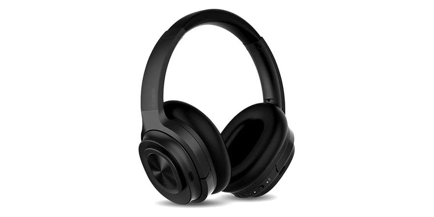 Cowin SE7MAX Active Noise Cancelling Bluetooth Headphones | WOOT