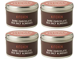 Clif Dark Chocolate Sea Salt Almonds (4)