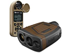 Bushnell Elite Rangefinder with Kestrel