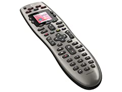 Logitech Harmony 650 Infrared Remote
