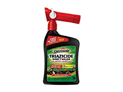 Spectracide Triazicide Insect Killer 32Oz 6 Pack