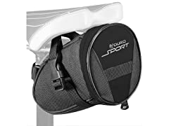 Aduro Bicycle Storage Saddle Bag