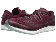 Saucony Mens Freedom ISO Running Shoe
