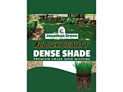 Jonathan Green Dense Shade Grass Seed Mix, 25lbs
