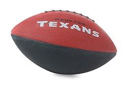 """Texans """"Hail Mary"""" Youth Football"""