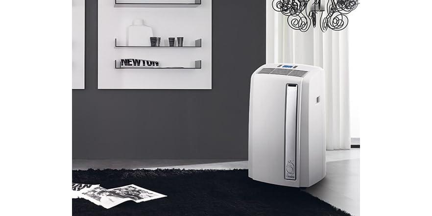 Delonghi Wifi Air Conditioner 14 000 Btu