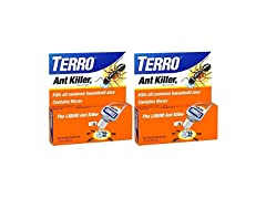 Terro Liquid Ant Killer II 1 oz 2 Pack