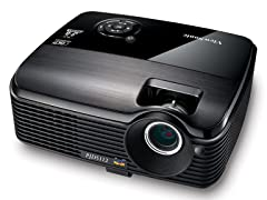 ViewSonic 2600 Lumen SVGA DLP Projector