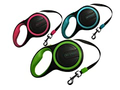 FurHaven Retractable Leash