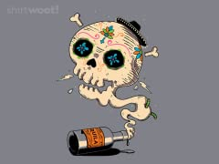 Tequila's ghost