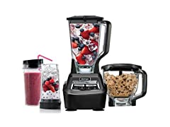 Ninja Mega Kitchen System Blender, BL770
