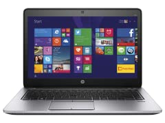 HP EliteBook 840-G1 Intel i5 4GB Laptop