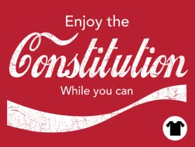 Constitution Cola