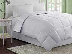 Down Alternative Comforter - King