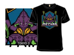 Tokyo-3 Mechas