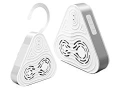 Bluetooth Waterproof Shower Speaker