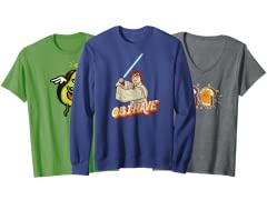 Editor's Choice: Funny Shirts!