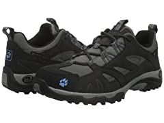 Jack Wolfskin Vojo Texapore Women's Waterproof Hiking Shoe