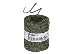 BindWire Green Bind Wire Spool