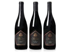Mixed Estate Private Reserve Syrah (3)