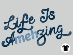 Amehzing