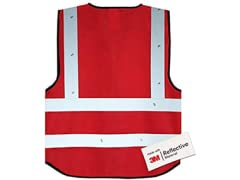 3M Multi Pocket Working Vest