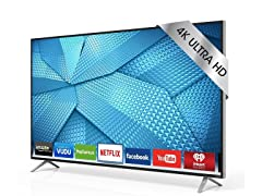 "VIZIO 55"" 4K Ultra HD FullArray LED Smart TV"
