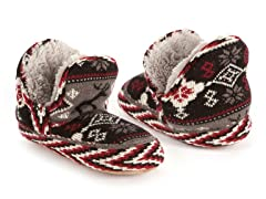 MUK LUKS® Igloo Slipper Boot