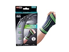 Palm  Support Sleeve Brace 1 or 2Pk