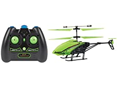Glow Nano Hercules 3.5CH Helicopter