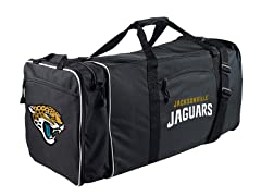 Jacksonville Jaguars Steal Duffel