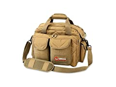 Orca Tactical Gun Shooting Range Bag