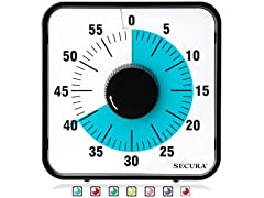 Secura Visual Kitchen Timer